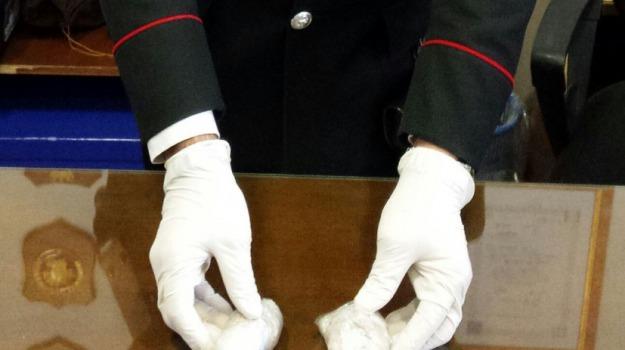 carabinieri, catanzaro, eroina, germaneto, Catanzaro, Calabria, Archivio