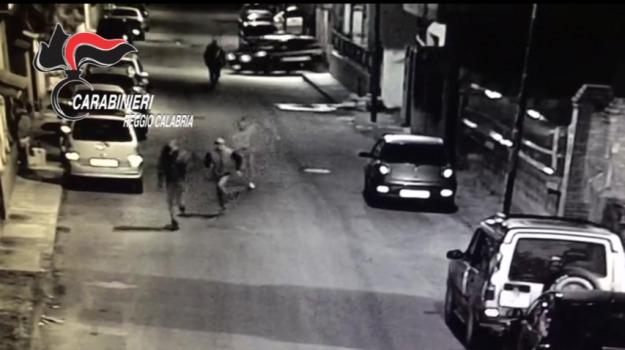 'ndrangheta, beni confiscati, caserma carabinieri, furto, rosarno, Reggio, Calabria, Archivio