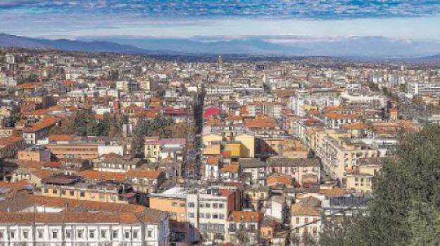cosenza, criminalità, Cosenza, Archivio