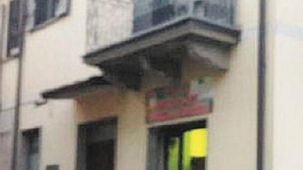 cittanova, furto, reggio calabria, Reggio, Archivio