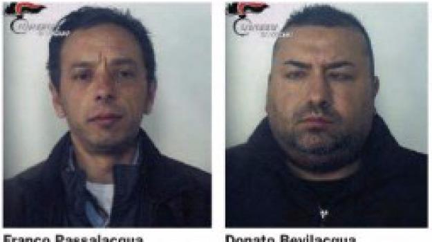 catanzaro, eroina, Catanzaro, Archivio