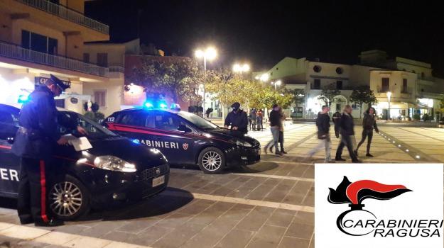 due arresti, Preparavano dosi di droga, santa croce camerina, Sicilia, Archivio