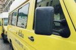 Servizio scuolabus a Reggio, in arrivo dieci nuovi mezzi