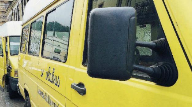 scuolabus reggio, Reggio, Calabria, Economia