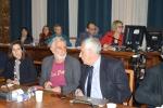 Nel cuore della notte il Consiglio boccia la mozione di sfiducia: Accorinti resta sindaco