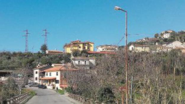 belvedere, pensionato morto, Cosenza, Archivio