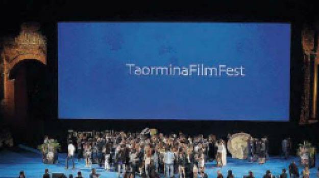 felice laudadio, taofilmfest, taormina, videobank, Messina, Sicilia, Cultura