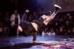 Breakdance, c'è anche un siciliano tra i migliori d'Italia