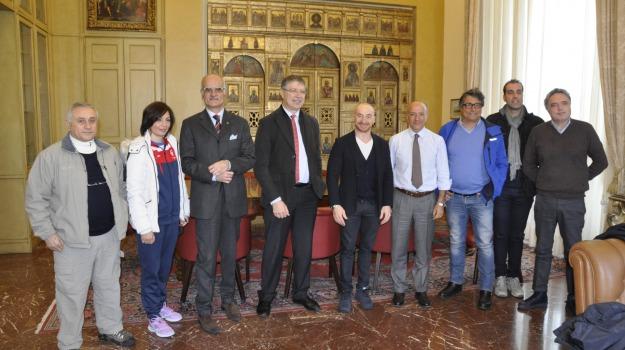 jury chechi, università di messina, Messina, Archivio
