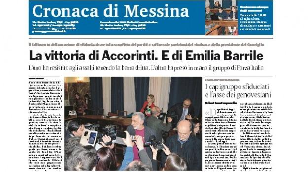 accorinti, messina, Messina, Archivio