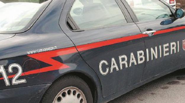 ispettrice del lavoro, sequestro, verbicaro, Cosenza, Calabria, Archivio