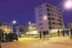 Reggio, ordinanza di sgombero per alloggi inagibili: coinvolte 9 famiglie