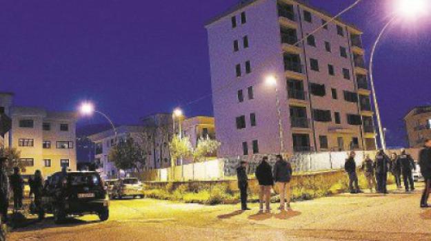 alloggi Reggio, palazzi Aterp, reggio calabria, sgomberi Reggio Calabria, Reggio, Calabria, Cronaca