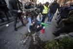Taxi: dopo gli scontri trovata l'intesa