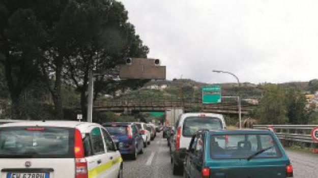 tangenziale, Messina, Sicilia, Archivio