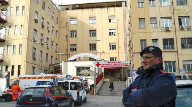 55 arresti, assenteismo, napoli, ospedale, Sicilia, Archivio, Cronaca