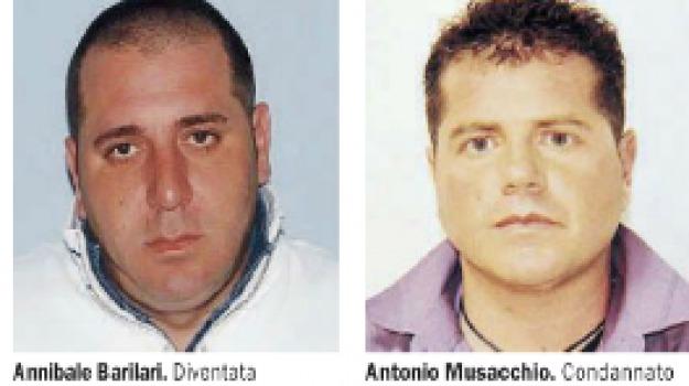 condanna, crotone, rapina, Catanzaro, Archivio
