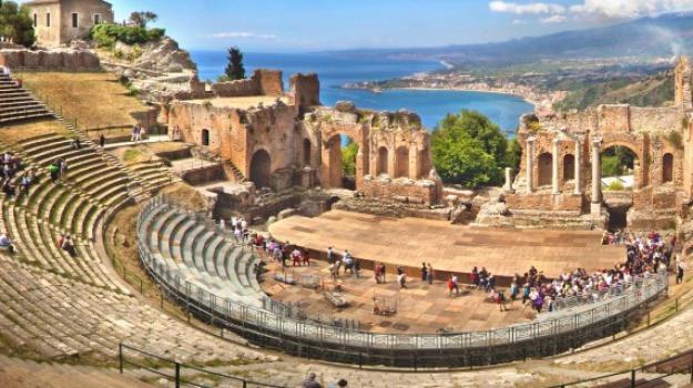 beni culturali, siti archeologici, Sicilia, Archivio