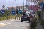 Viabilità a Messina, allo svincolo San Filippo chiude la rampa in uscita VIDEO