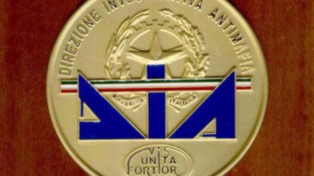 clan nebrodi, Messina, Sicilia, Archivio