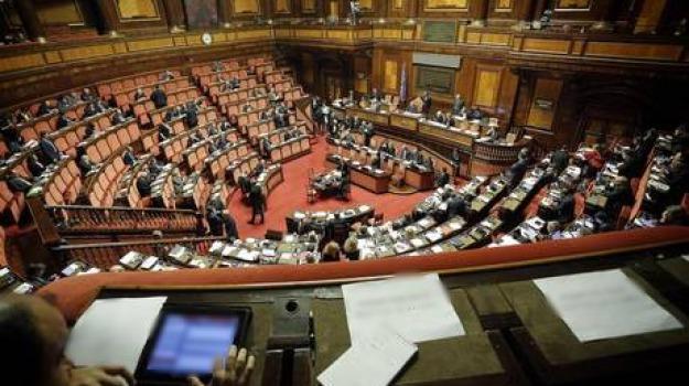 economia, figli a carico, senato, Sicilia, Archivio, Cronaca