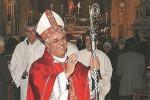 """L'augurio natalizio di monsignor Bertolone: """"Rialzati Calabria, riprenditi il futuro"""""""
