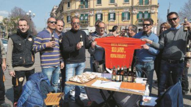 birrificio messina, ex servirail, Messina, Archivio