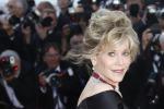 A 82 anni, l'attrice Jane Fonda diventa testimonial Gucci