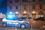 Messina, sparatoria in Corso Cavour