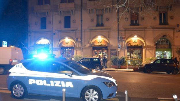 sparatoria corso cavour, Messina, Sicilia, Archivio