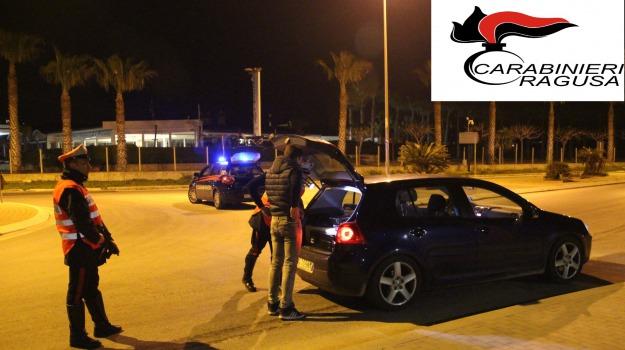 Arrestato insospettabile, Punta Braccetto, ragusa, spaccio droga, Sicilia, Archivio