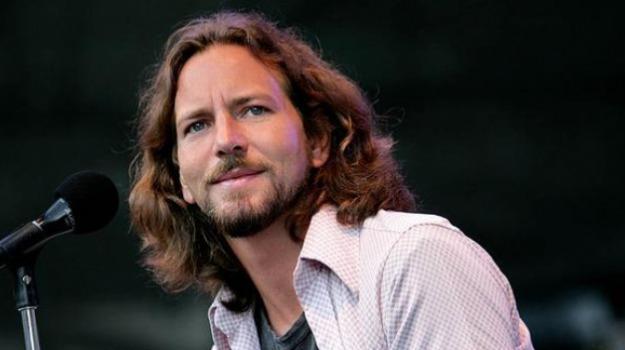biglietti, eddie vedder, Pearl Jam, prezzi, taormina, Messina, Archivio