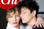 Il coming out di Eva Grimaldi e Imma Battaglia