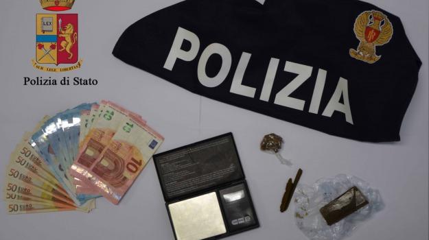Arrestati tunisini, ragusa, spaccio droga, Sicilia, Archivio