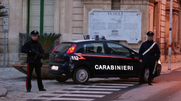 Arrestato 78enne, scicli, violenza sessuale, Sicilia, Archivio