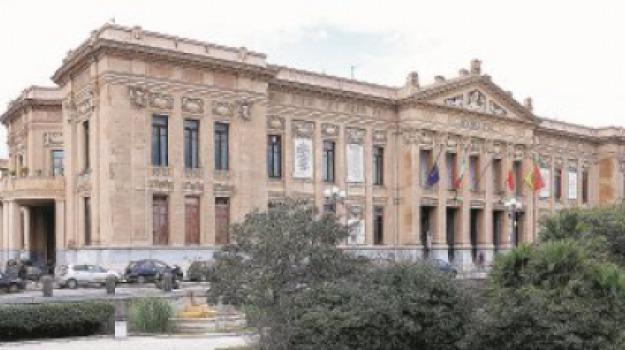 bilancio comunale, messina, Messina, Sicilia, Archivio
