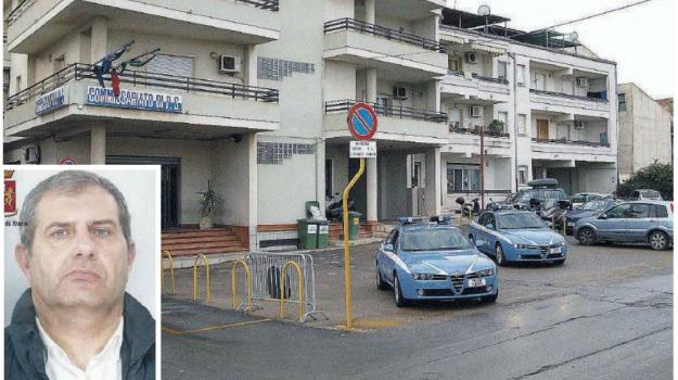 giuseppe chiofalo, Messina, Sicilia, Archivio