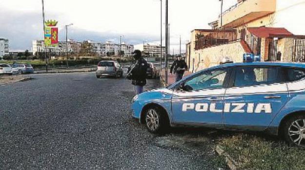 arresti domiciliari, e, reggio calabria, Reggio, Archivio