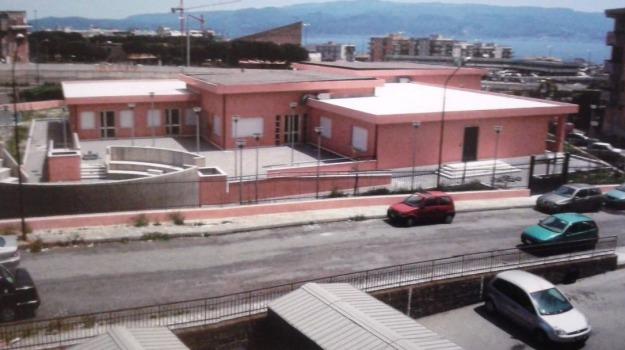 centro polifunzionale pistunina, Messina, Archivio
