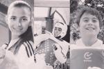 Taekwondo: 3 ragazzi reggini sognano il tricolore