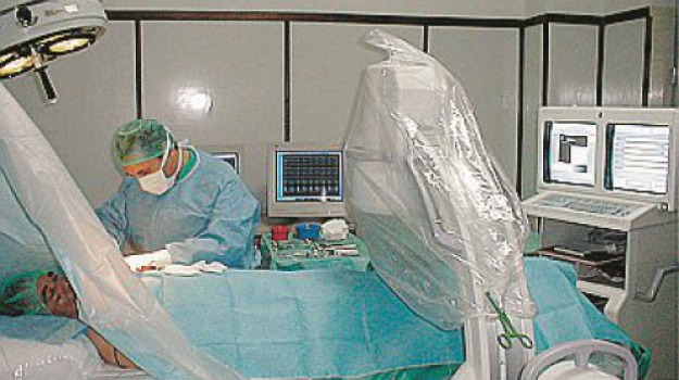 Cardiologia Utic, ospedale di Polistena, Vincenzo Amodeo, Reggio, Calabria, Cronaca