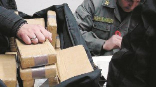 cocaina, narcos, Sicilia, Archivio