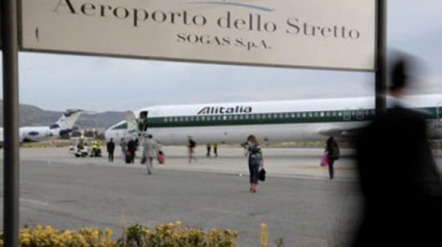 aeroporto reggio, NUOVE POSSIBILITA' OCCUPAZIONE, Reggio, Calabria, Economia