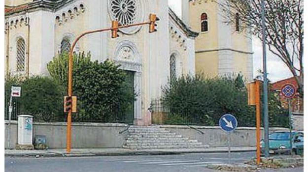 semafori, Messina, Archivio