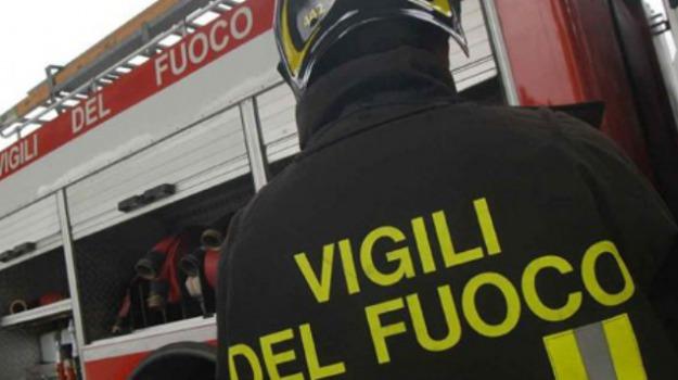 esplosione, Messina, Sicilia, Archivio