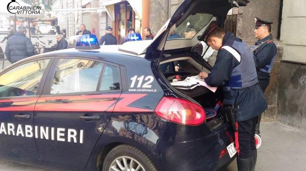 arrestato 49enne, pena definitiva, ricettazione, vittoria, Sicilia, Archivio