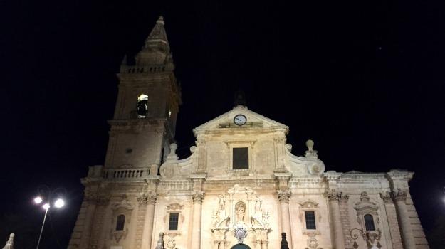 Apertura chiese, Fruizione turistica, ragusa, Sicilia, Archivio