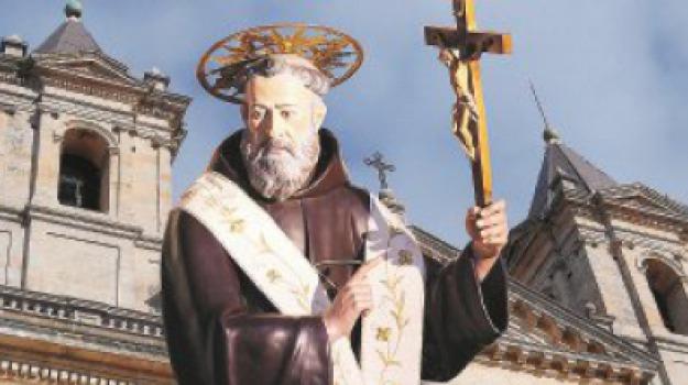 beato angelo, canonizzazione, santo, Cosenza, Archivio