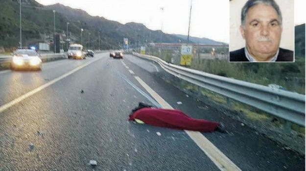 incidente stradale, mammola, Reggio, Calabria, Archivio