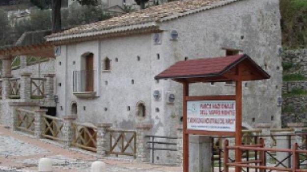 calabria, turismo scolastico, Calabria, Archivio